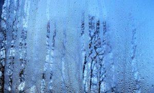 Влажность воздуха в помещении