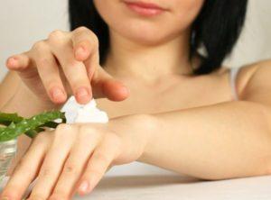 Применение муррайи в косметологии