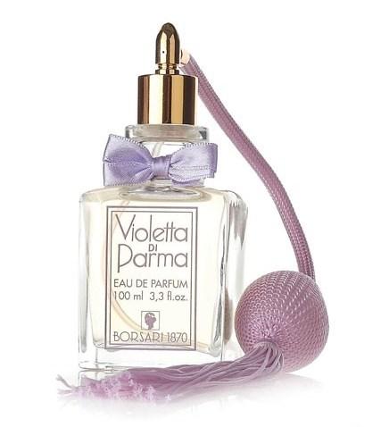 Духи Вера Виолетта из Пармы